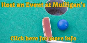 Mulligan's Host an Event - Image